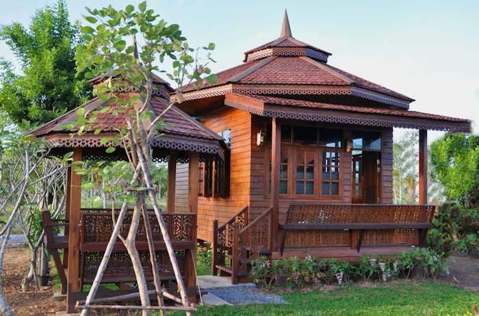 Недвижимость в тайланде купить пхукет